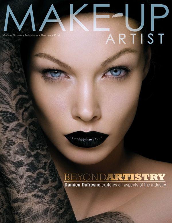 Make Up Artist Magazine
