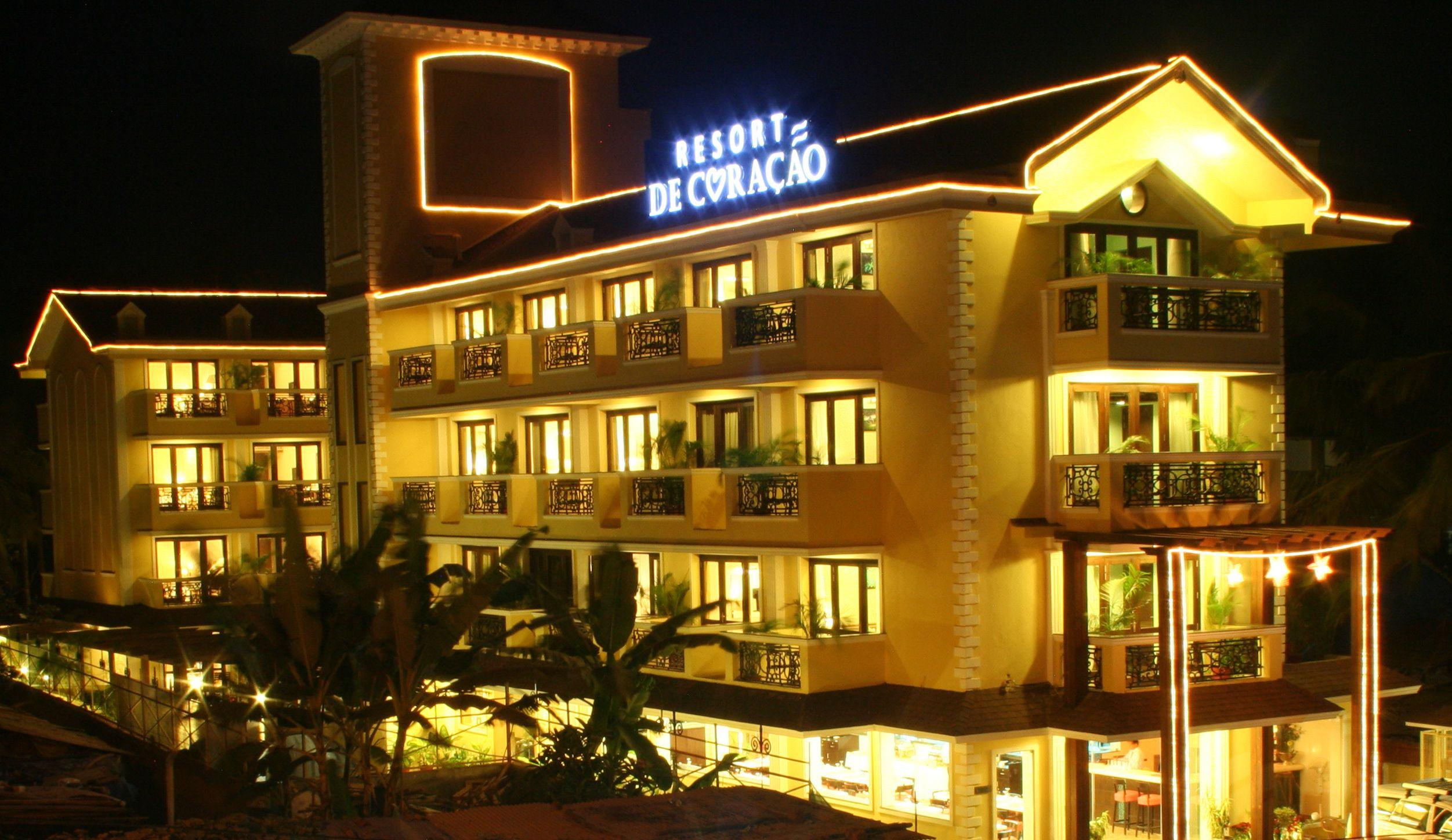 Pin On Resort De Coracao