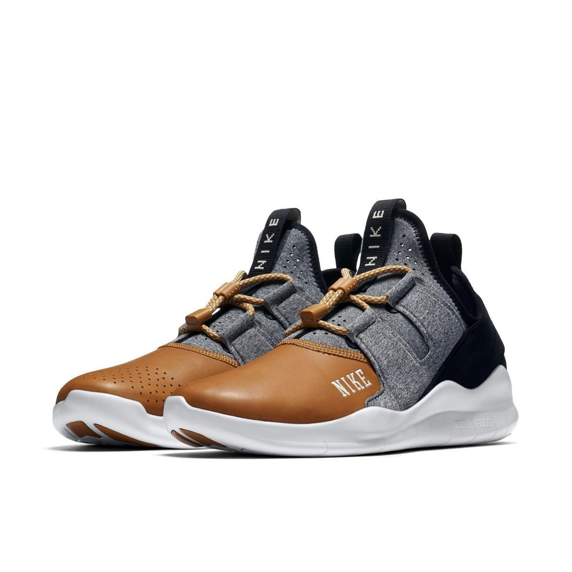 "Nike Free RN Commuter 2018 ""Muted Bronze"" Men's Running"