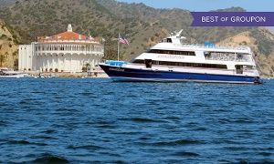 The Catalina Flyer From Newport Beach In 2019 This I Like Round Trip Boat Newport Beach