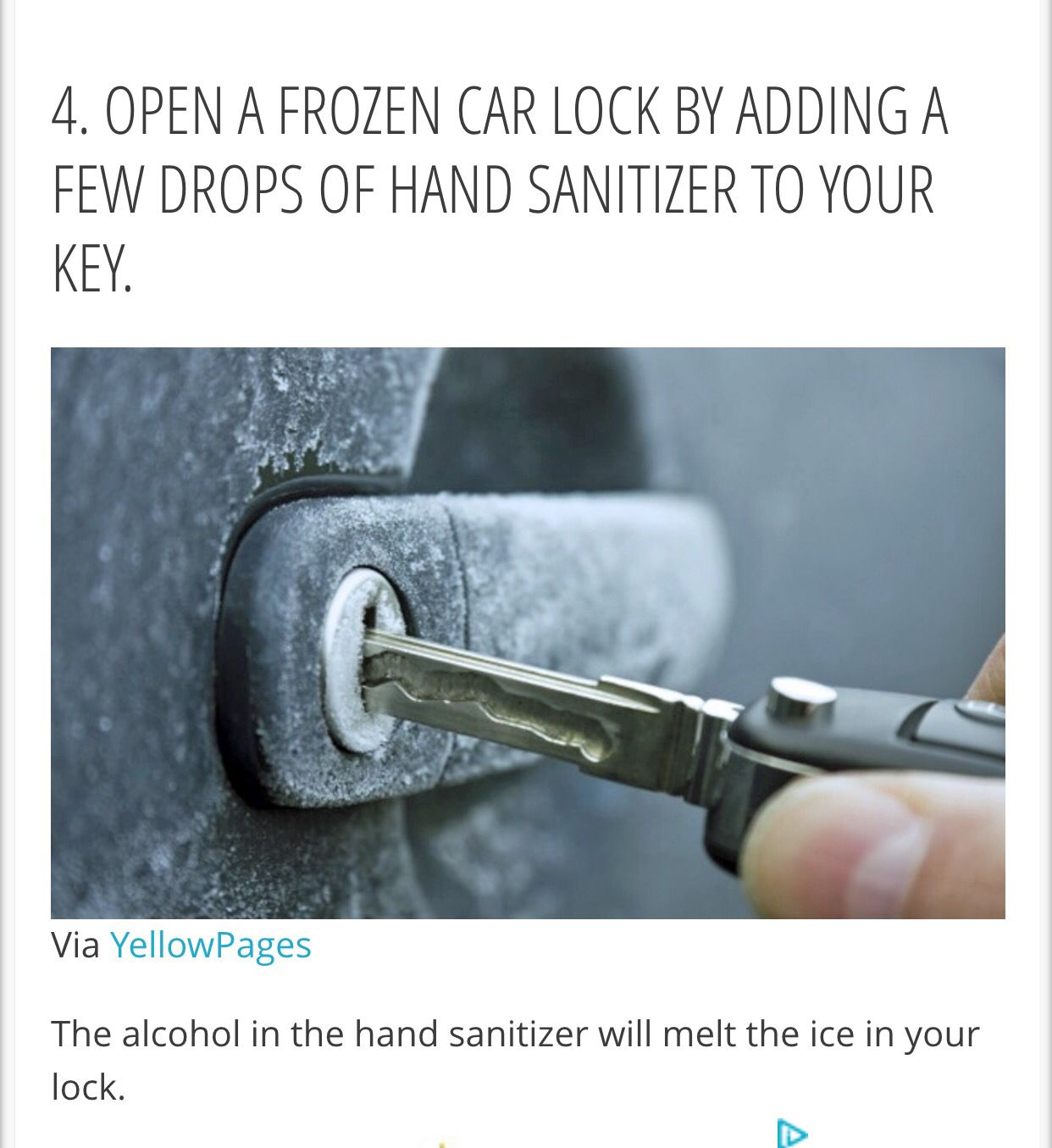 Hand Sanitizer For Frozen Lock Hand Sanitizer Alcohol Car