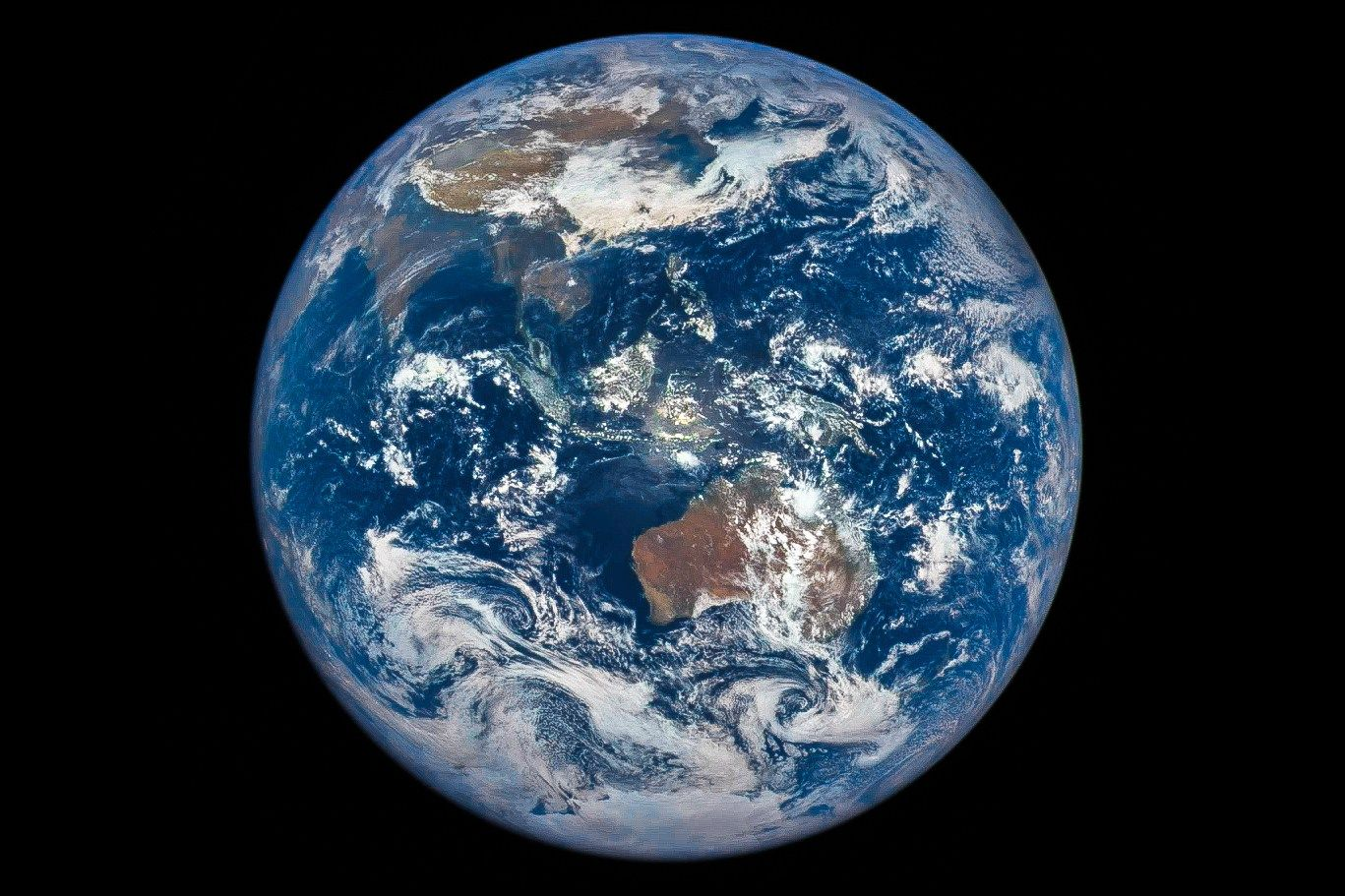 地球 写真 フリー