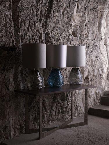 Porta Romana Lamps