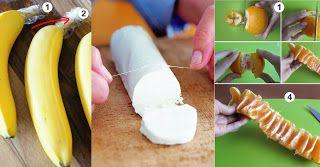 15 trucos de cocina que solo conocen los profesionales - Por qué no se me ocurrió antes