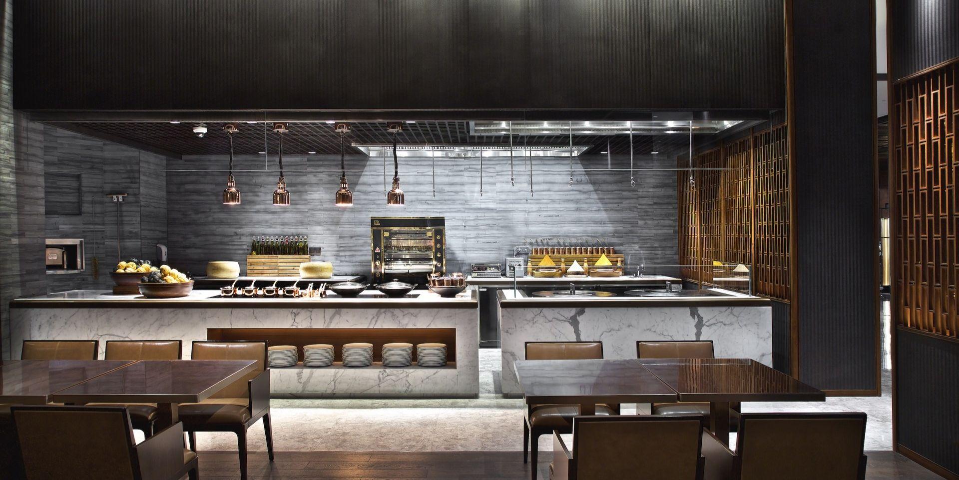 Slider Image Kitchen Interior Commercial Kitchen Design Restaurant Interior