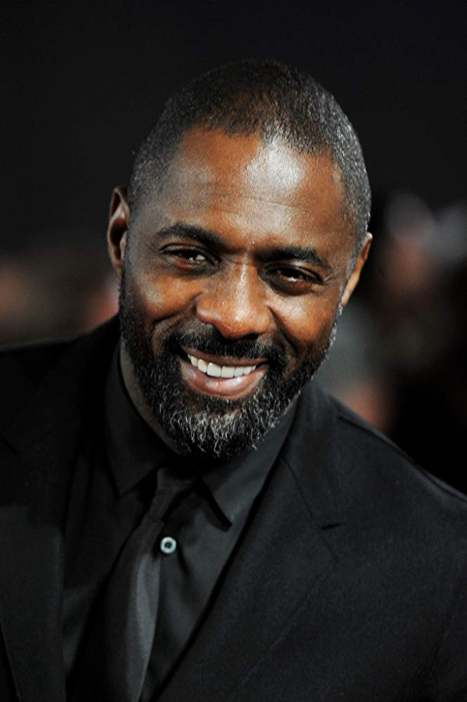 Idris Elba 007 Idris Elba Elba Actor Elba