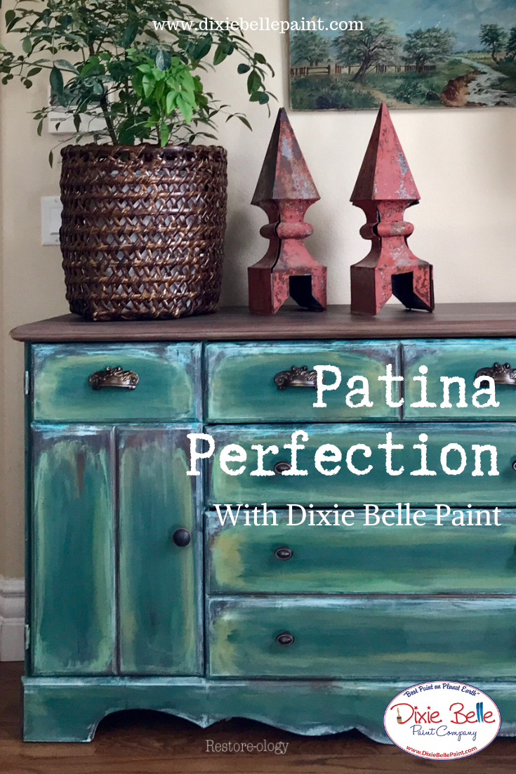 2afcb5da039 ... the Dixie Belle Patina Collection! With three paint colors and two  different sprays