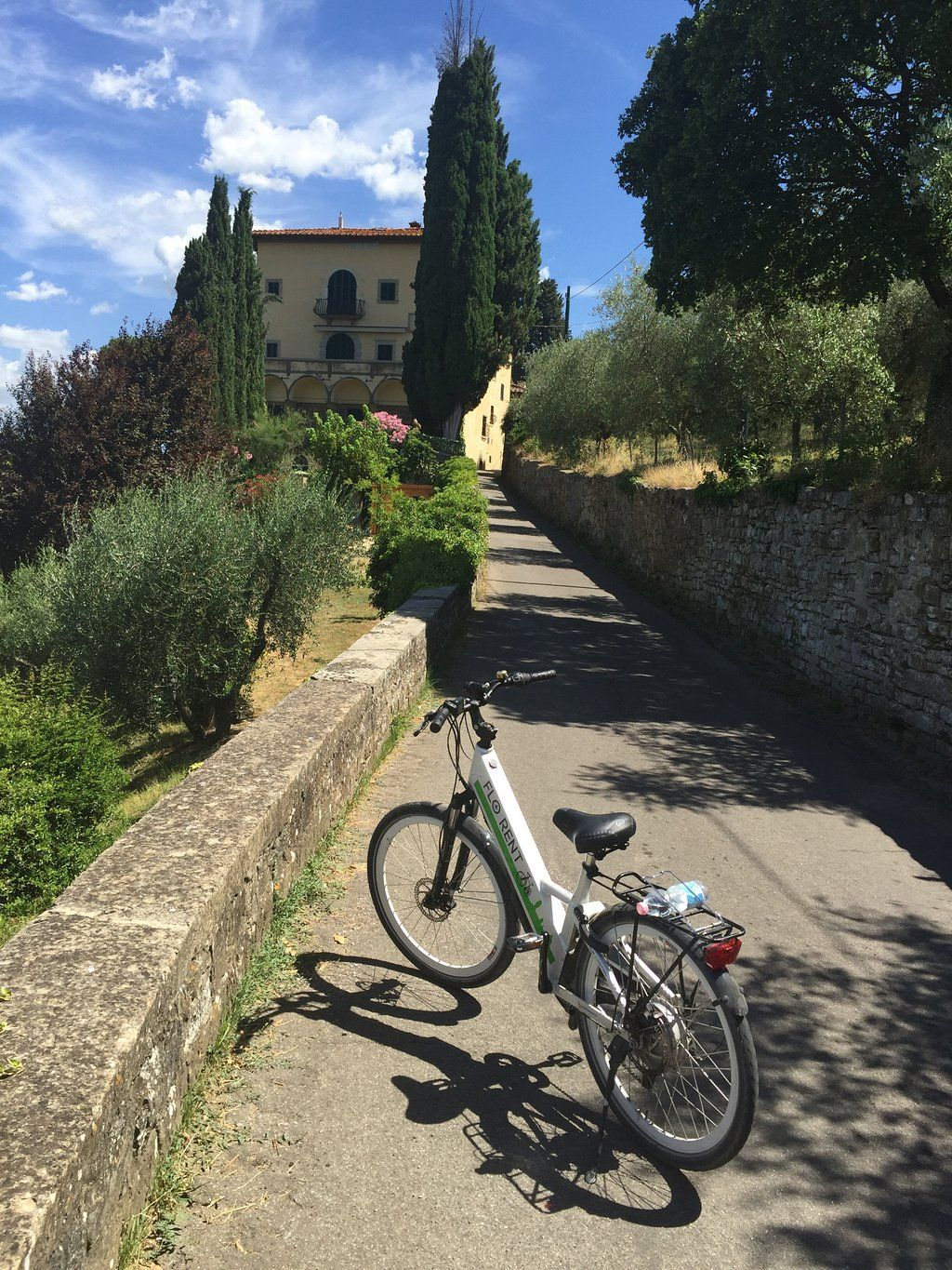 Flo Rent Bike Rental Florence Italy Top Tips Before You Go