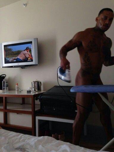 naked David nude mcintosh