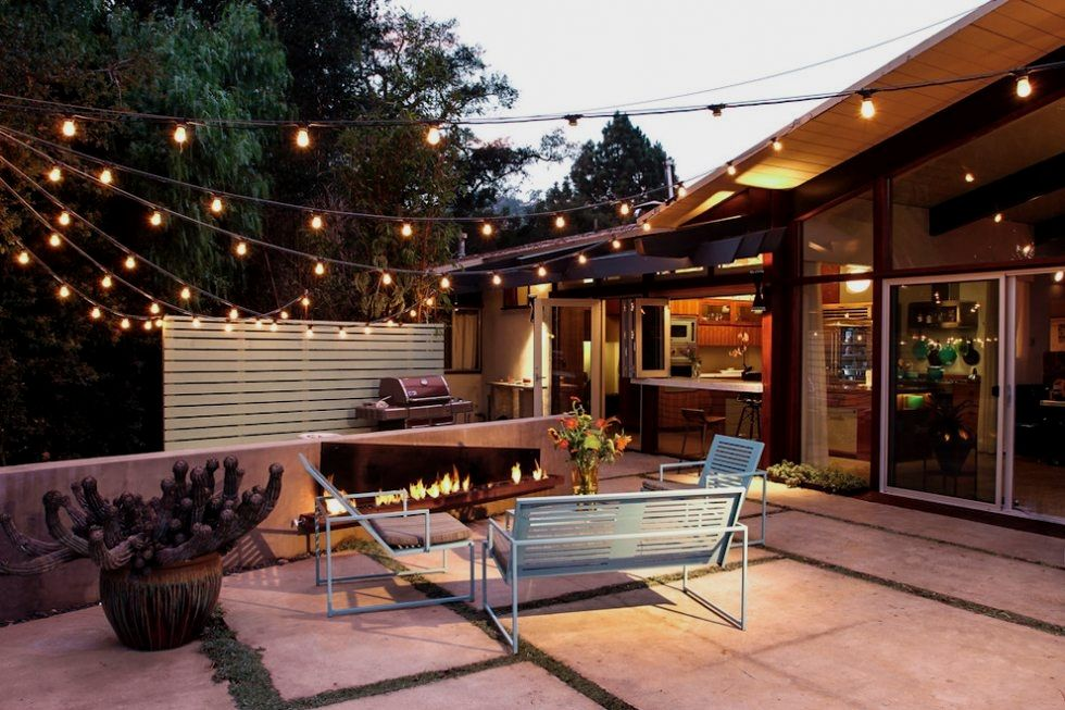 12 Awesome Patio Lighting Ideas You Can Create Yourself To ... on outdoor lighting ideas gallery, patio ideas on a budget, kitchen ceiling lighting ideas gallery, patio small yard ideas, patio area, patio pavers product, patio slab ideas, patio pergola ideas, patio pavers prices, patio lights, patio with fire pit ideas, patio umbrella clearance, patio table ideas, patio seating ideas, patio solar lighting ideas, patio swings product, patio set up ideas, patio outdoor fireplace ideas, track lighting ideas gallery, patio design gallery,
