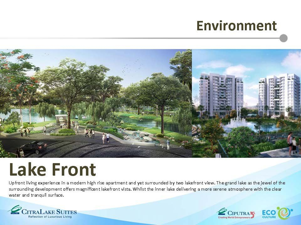 Location Citra Garden 6, Cengkareng Jakarta Barat Kemewahan