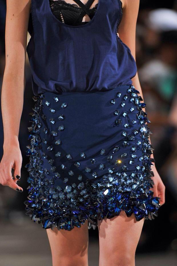 +++ Alexis Mabille + Spring / Summer 2014 + PFW + RTW +++#GirlyUtilitarian #WorkingWoman #BettyGrable #Western #sporty #cowboy #StructuredUnderwear  #fashion #moda #verano2014 #fashionweek #Paris #pfw #ss2014 #spring2014 #rtw #summer2014 #primavera2014 #runway #AlexisMabille @Alexis Mabille @ISAZAalejandro