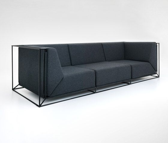 Sofas | Sitzmöbel | Floating | Comforty | Philippe Nigro. Check It Out On  Architonic