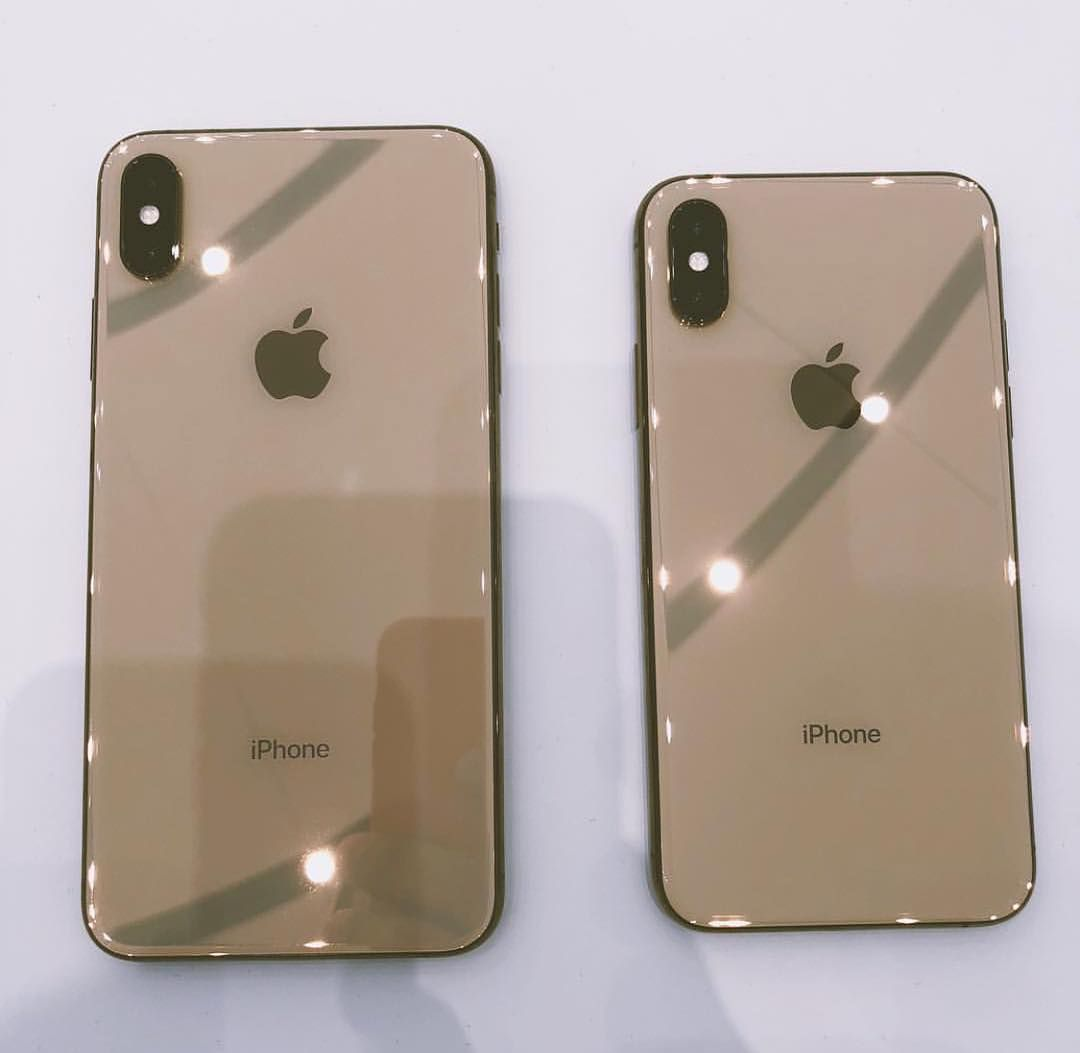 iPhone XS iPhone XS Max : @complex #apple #iphone #iphonexs ...