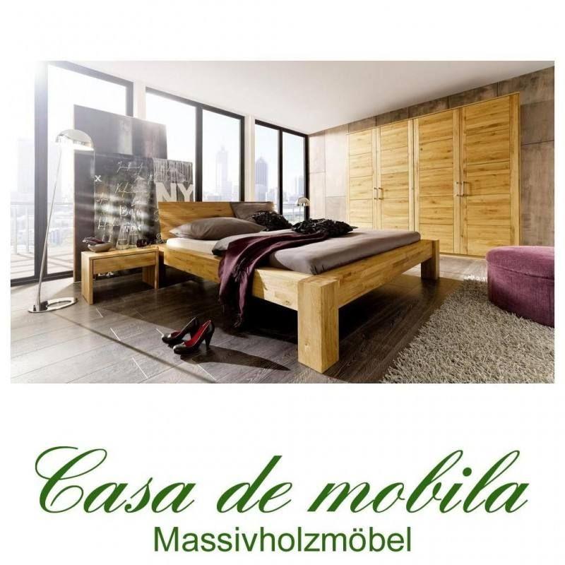 Schlafzimmer Komplett Massivholz (mit Bildern