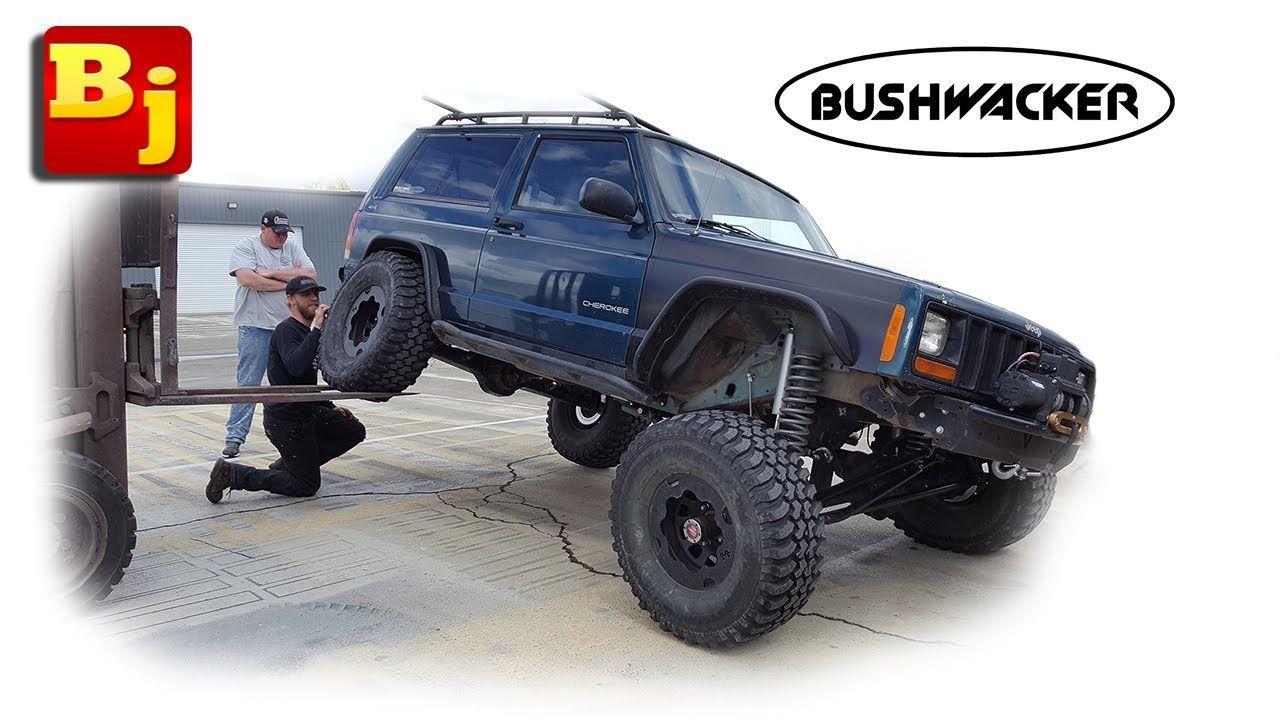 Bushwacker Flat Style Fender Flare Install Jeep Xj Youtube Oiiiiio Jeep Mods Repairs How To S Parts Cool Ideas Oiiiiio Jeep Xj Jeep Fend