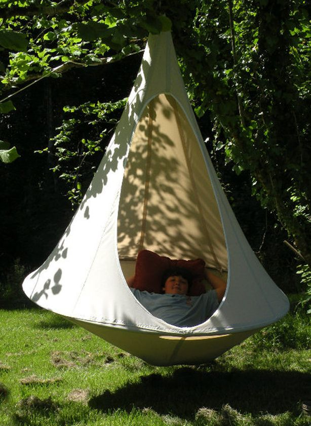A Blend Of Hammock Swing Hanging Garden Chair Teepee