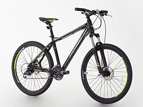 Mountain bike,GREENWAY Brand,Alloy frame & Fork ,Front suspension ...
