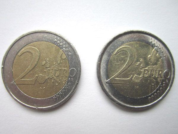 Diese 2 Euro Munze Ist 1 600 Wert Hast Du Sie Im Geldbeutel