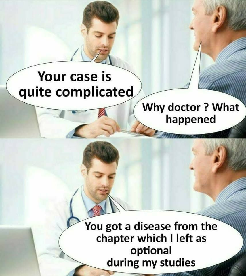 Doctor Said No More Steemit Funny Doctor Memes Funny Doctor Quotes Medical Memes