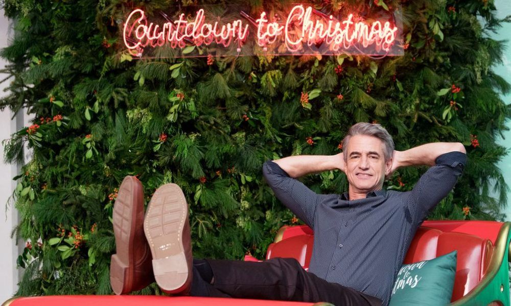 If There Were Ever A Year In Need Of A Hefty Dose Of Holiday Cheer It S Uh 2020 Friends Family In 2020 Hallmark Christmas Movies Movie Releases Christmas Movies