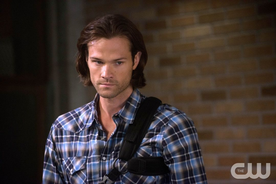 "Supernatural -- ""Soul Survivor"" -- Image SN1001a_0033 -- Pictured: Jared Padalecki as Sam -- Credit: Diyah Pera/The CW --  © 2014 The CW Network, LLC. All Rights Reserved"