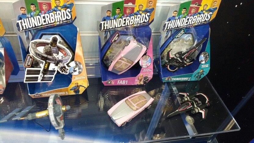 Thunderbirds Are Go Image By Tasneem Alzaghal Thunderbirds Are