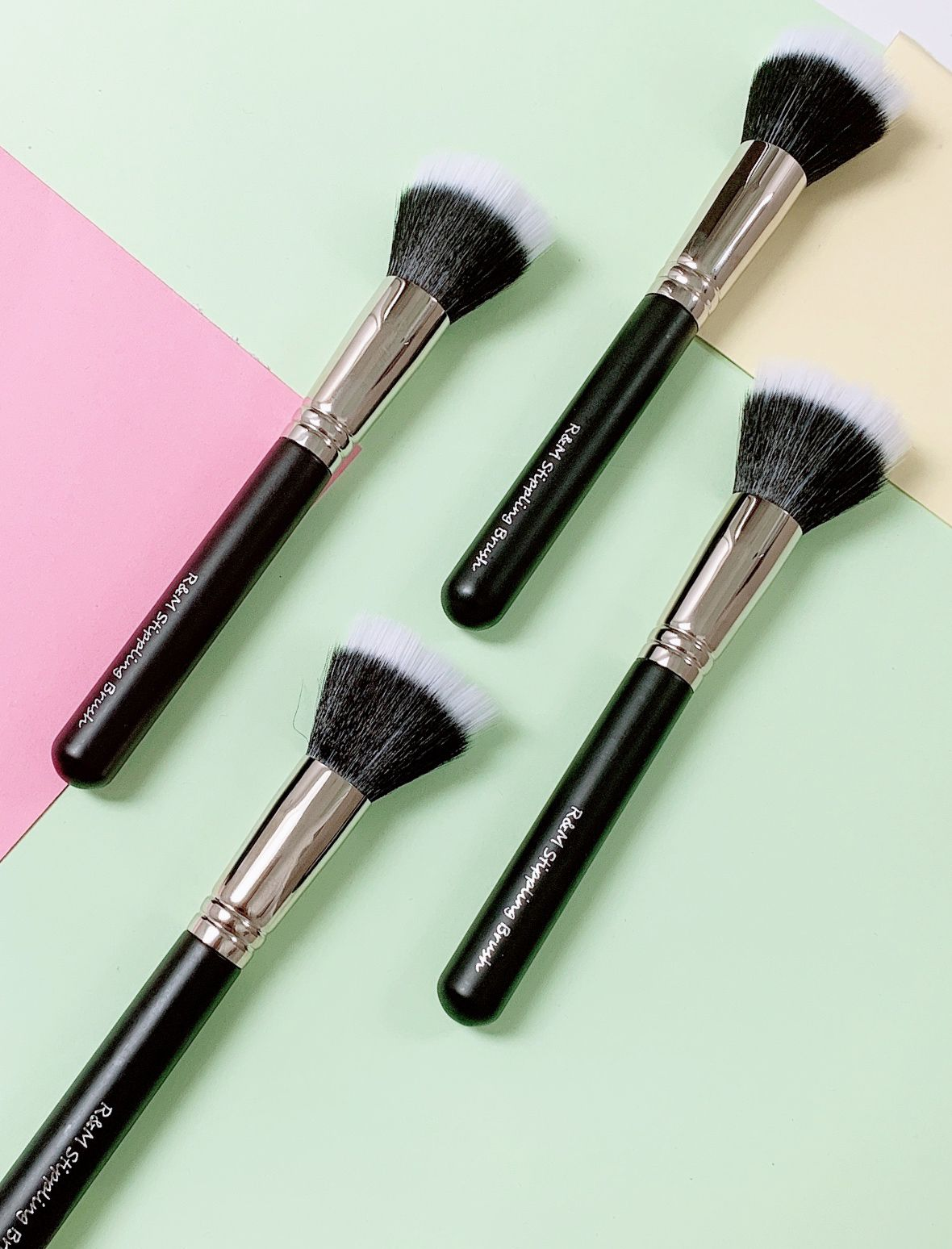 Stippling Foundation Brush available at Amazon Free