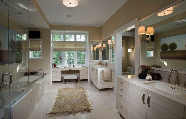 Bathroom Designs Modern Contemporary kim kardashian bathroom design | world of architecture: 17