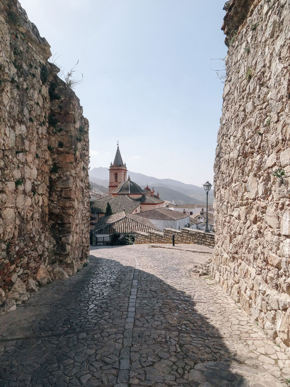 Route Des Villages Blancs : route, villages, blancs, Route, Villages, Blancs, Beaux, D'Andalousie, Hellolaroux, Andalousie,, Vacances