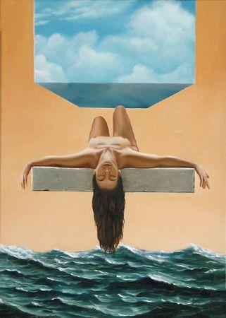Gustavo Fernandes - Bloco de Céu