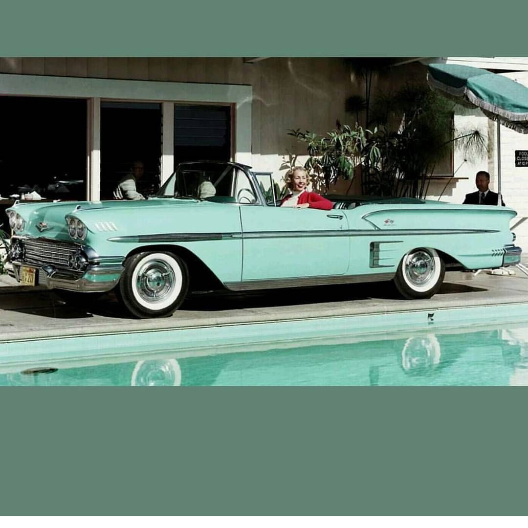 Pin by Jose Reyes on Vintage Impala pictures | Pinterest ...