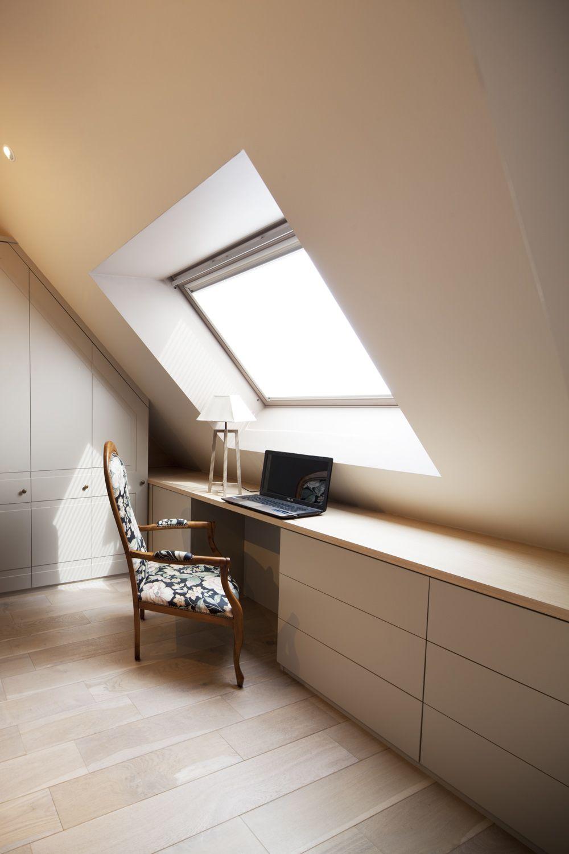 pingl par cmargalski cmargalski sur attic en 2019. Black Bedroom Furniture Sets. Home Design Ideas