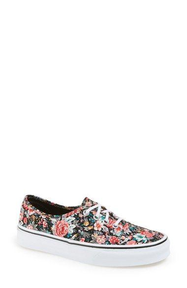 caef63170151 Vans  Authentic  Sneaker (Women) available at  Nordstrom