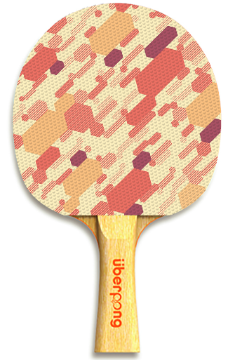 Killerspin Jet100 Table Tennis Paddle Ping Pong Paddles Table Tennis Table Tennis Racket