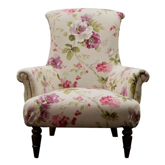 Asquith Chair From John Lewis. Striped ChairShabby Chic ...
