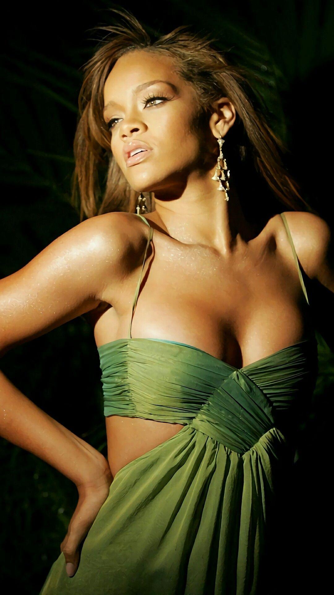 Rihanna Sos [ 1920 x 1080 Pixel ]