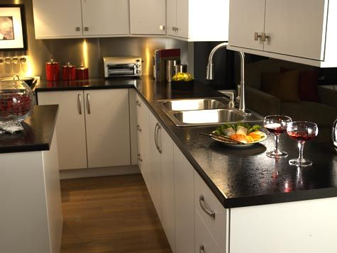 Find Your Kitchen Style With Wilsonart HD