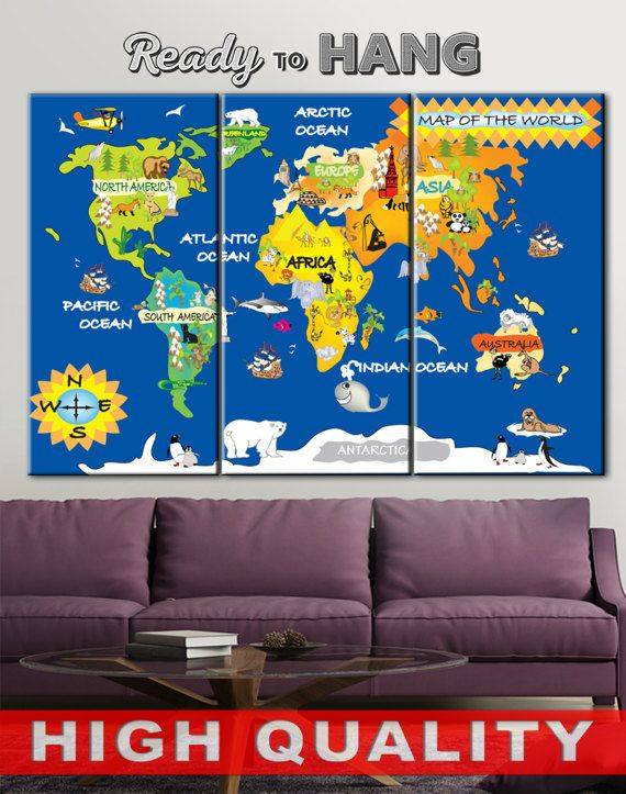 Kids world map nursery world map animal world map kids world map kids world map nursery world map animal world map kids world map baby gumiabroncs Image collections