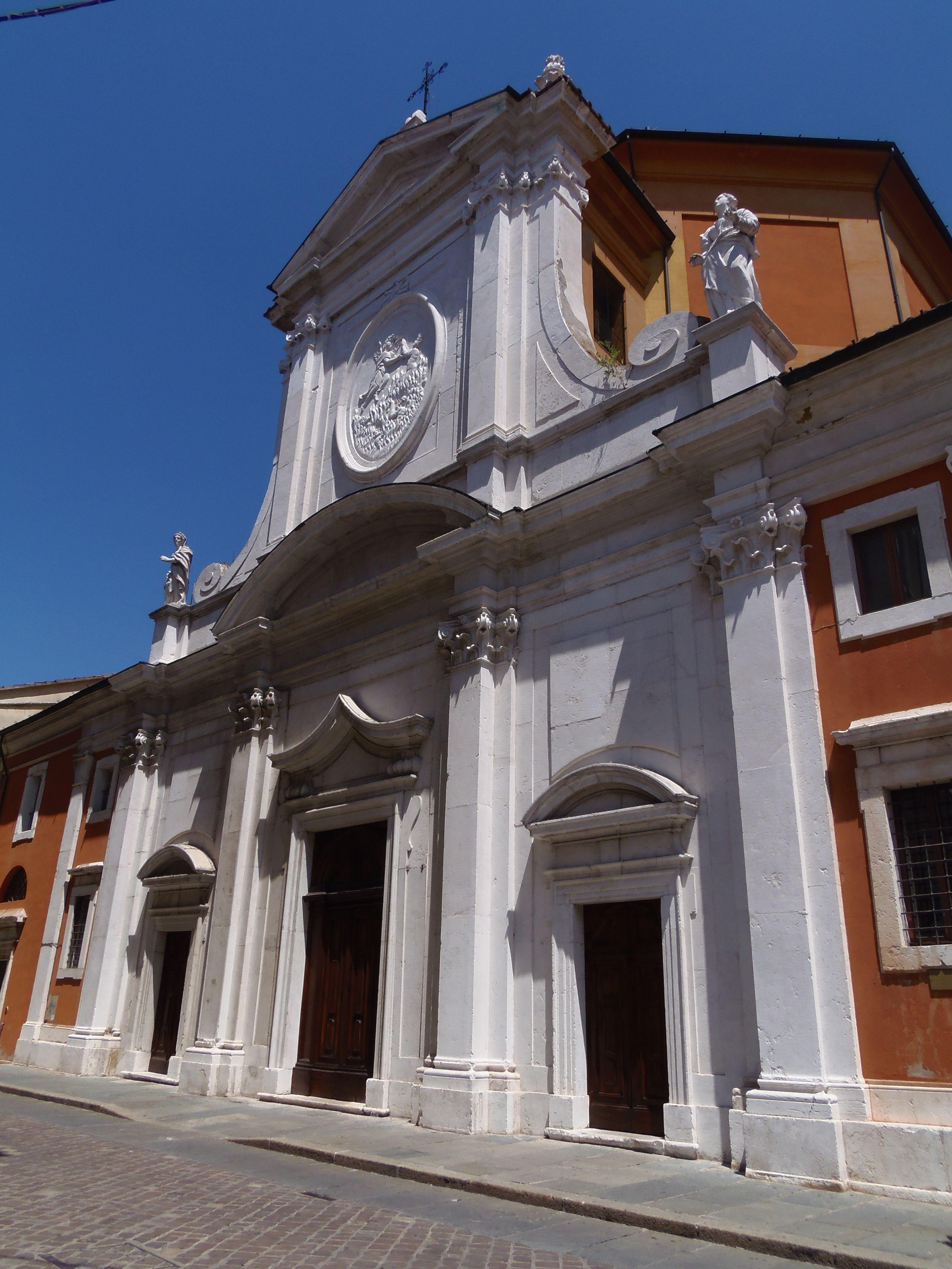 Ravenna In Pictures Italie Plaatsen