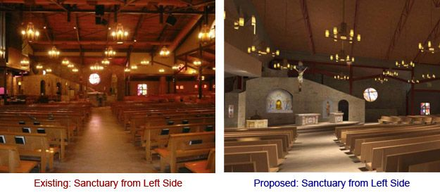 find this pin and more on sanctuary design ideas sanctuary designs for small churches