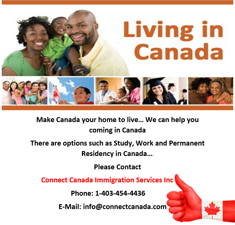 We are a Canadian Immigration Consultancy and provide