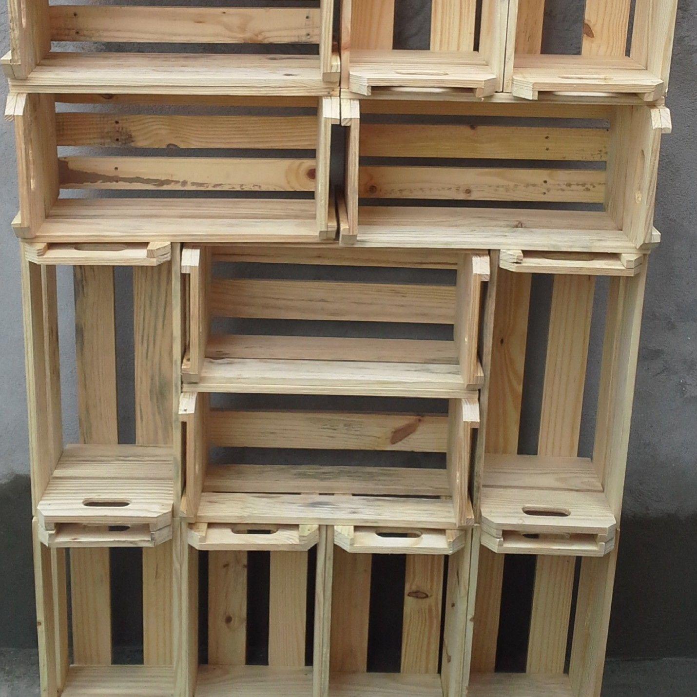 Armario Lavanderia Leroy Merlin ~ armário de caixotes armário ou estante de caixotes Pinterest Armario de caixote, Esta