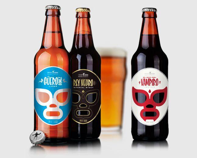 Best Beer Labels Ever Package design, Packaging design and - beer label