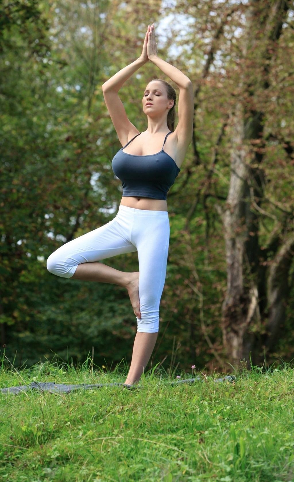 Name: Jordan Carver (23).jpg Views: 402 Size: 254.6 KB | Yoga ...