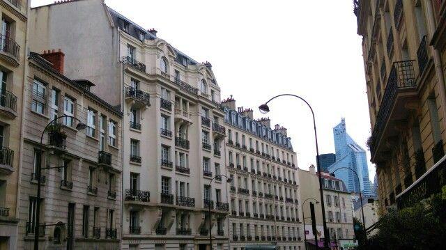 Neuilly-sur-Seine, next to Paris-La Défense