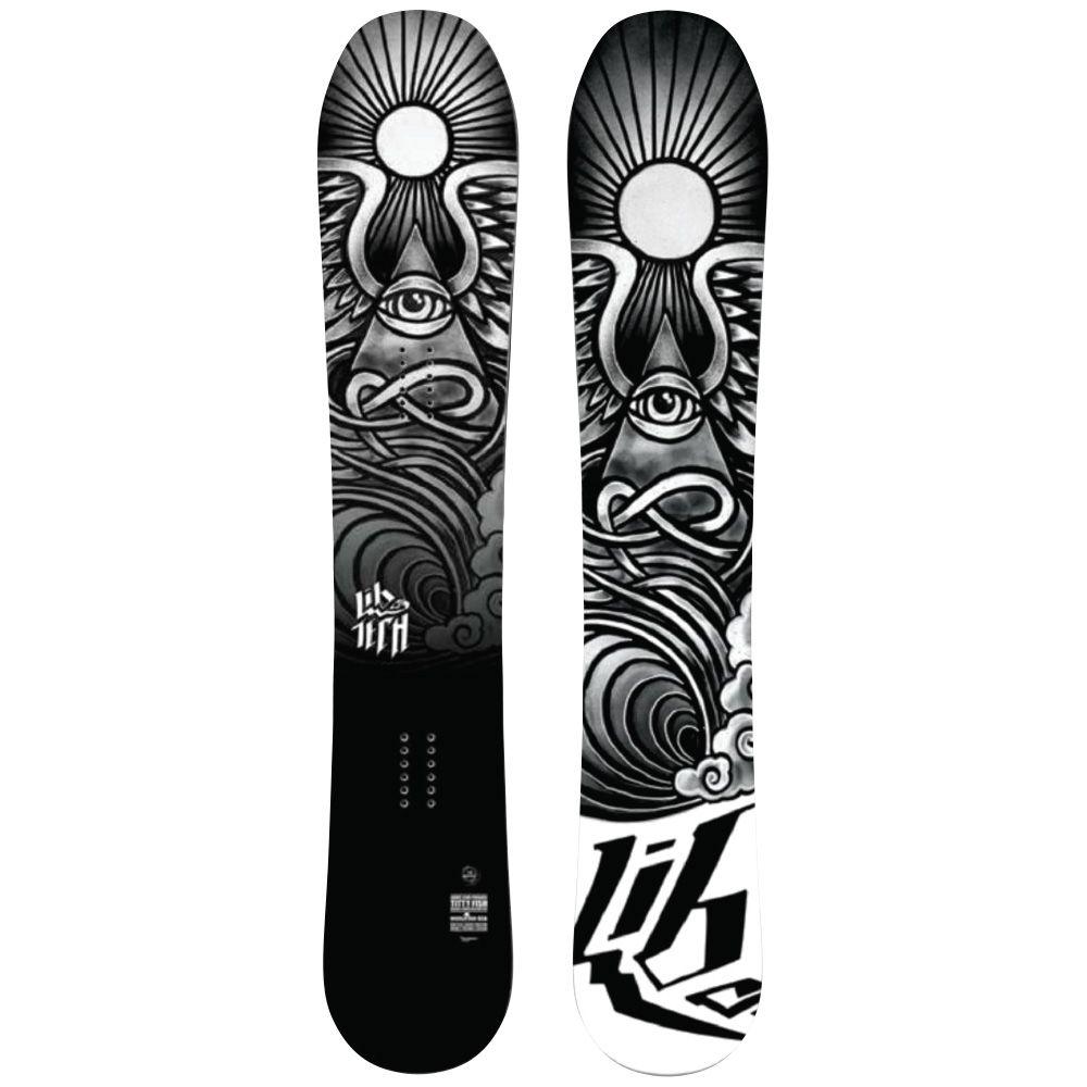 Lib Tech 2020 Snowboards Overview Lib Tech Snowboarding Travis Rice