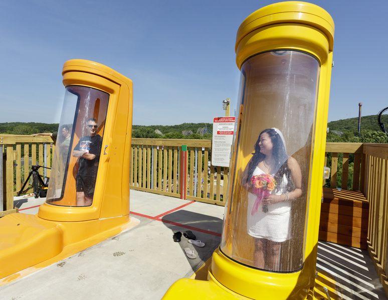 Pin On Amusement Parks