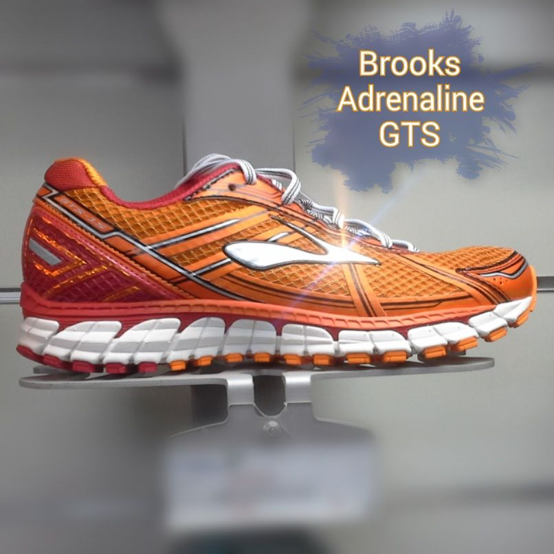 Novità #running #Brooks Adrenaline GTS
