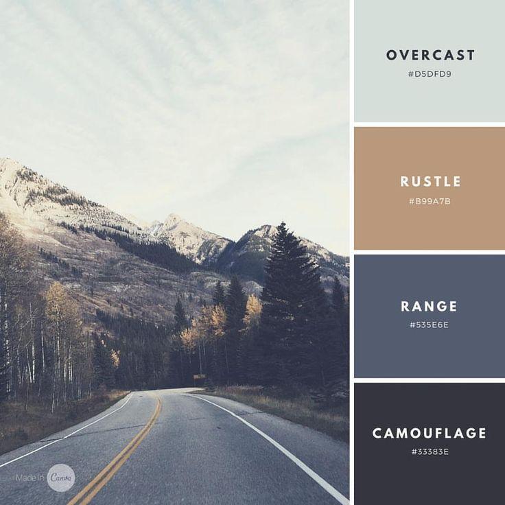 Bedroom Paint Color Schemes and Design Ideas #livingroomcolorschemeideas